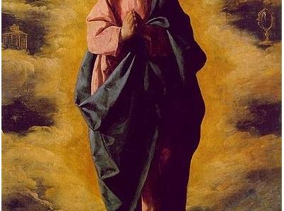 8 grudnia – Niepokalane Poczęcie Najświętszej Maryi Panny