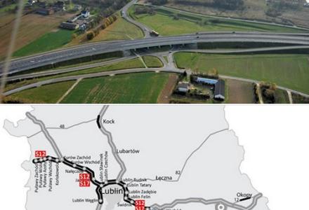 GDDKiA rusza z przetargiem na dalszą dokumentację dla S17 od Piask do Hrebennego