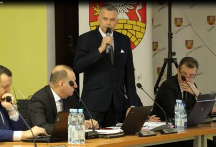 II sesja Rady Gminy Zamość VIII kadencji [ video ]