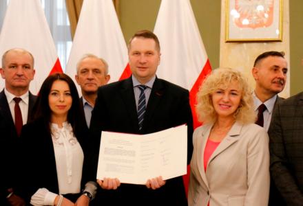 W Lublinie powstanie Wojewódzkie Centrum Obsługi Rolnictwa