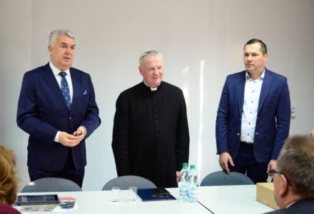 """Wykład ks. prof. T. Guza : """"O ważności i aktualności patriotyzmu w życiu narodu polskiego"""" [ VIDEO ]"""