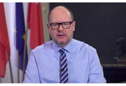 Prezydent Gdańska Paweł Adamowicz nie żyje