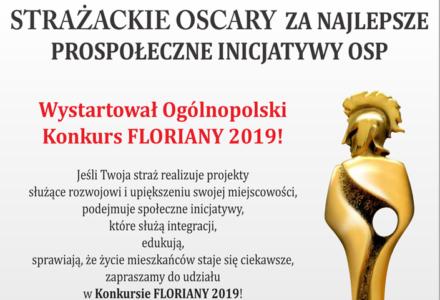 Strażackie Oscary po raz trzeci
