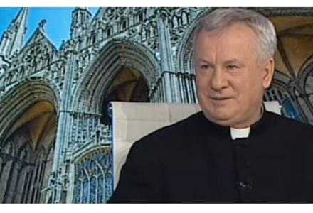 Ks. Prof. Tadeusz Guz: Kościół jest atakowany m. in. dlatego, że posiada święty skarb sakramentów, które są realną obecnością Boga w Trójcy Świętej Jedynego