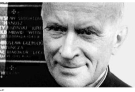 30. rocznica śmierci ks. Stefana Niedzielaka – duszpasterza Rodzin Katyńskich