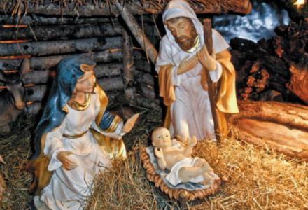 Oktawa Bożego Narodzenia
