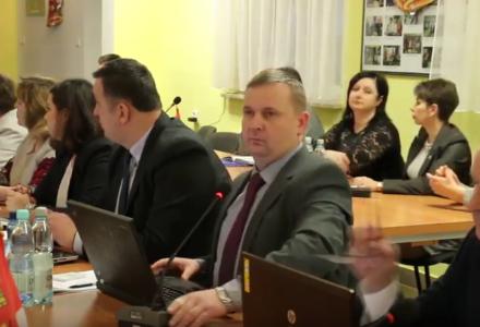 III sesja Rady Gminy Zamość [ VIDEO ]