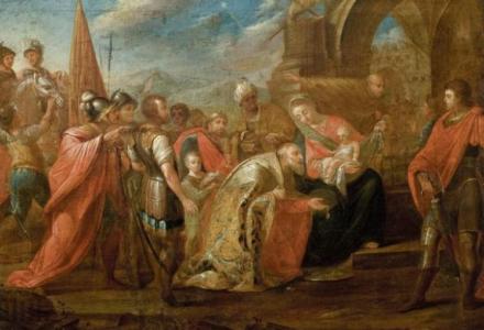 Trzech Króli – uroczystość Objawienia Pańskiego