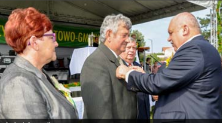 Jatutów: Mieszkańcy wybrali nowego sołtysa  [ VIDEO ]