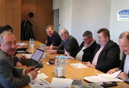 """Posiedzenie Komisji Rozwoju Gminy i Budżetu – radny Tadeusz Kostrubiec """" nowa rada nowa jakość"""" ? [ VIDEO ]"""