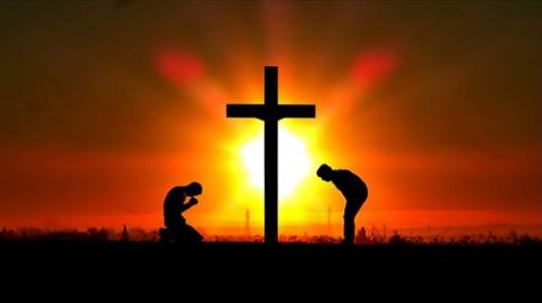 Oddaj Mu chwałę [ słowo na niedzielę ]