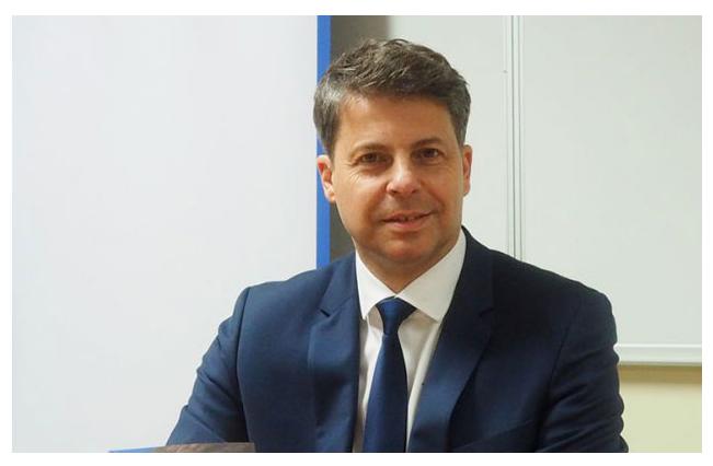 Zamość: Spotkania z prof. M.Piotrowskim, posłem do PE
