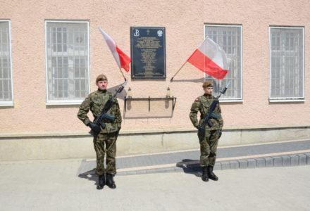 73 rocznica odbicia więźniów z komunistycznego więzienia w Zamościu
