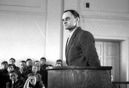 71. rocznica śmierci Witolda Pileckiego