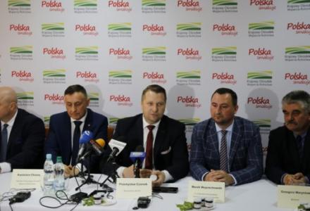 """""""Polska Smakuje"""", czyli wspierajmy polskich rolników"""