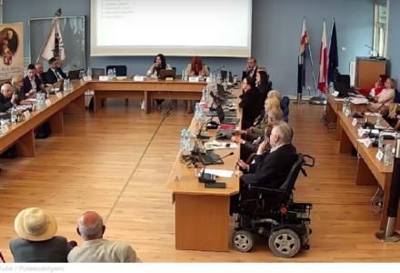 Samorządowcy Puław przeciw ideologii LGBT