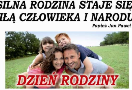 Na straży rodziny, tradycji, polskości…