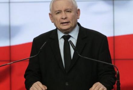 J.Kaczyński: PiS gwarantuje, że w Polsce nie będzie podatku katastralnego