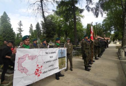 09 lipca w Zamościu uroczystości upamiętniające ofiary ludobójstwa na Kresach