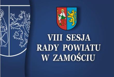 Zarząd Powiatu w Zamościu otrzymał absolutorium [ VIDEO ]