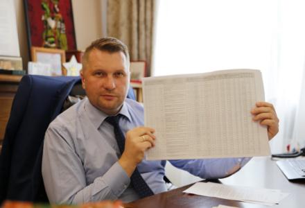 Gminy i powiaty z Lubelskiego zbudują drogi za prawie 800 mln zł