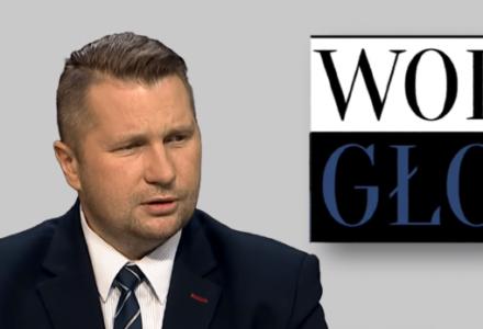 Wojewoda lubelski w TV Trwam i Telewizji Republika o wyroku NSA w sprawie prezydenta miasta Lublina i ideologii LGBT