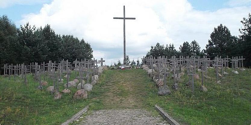 74 lata temu oddziały NKWD i SMIERSZ rozpoczęły na Suwalszczyźnie operację zwaną Obławą Augustowską