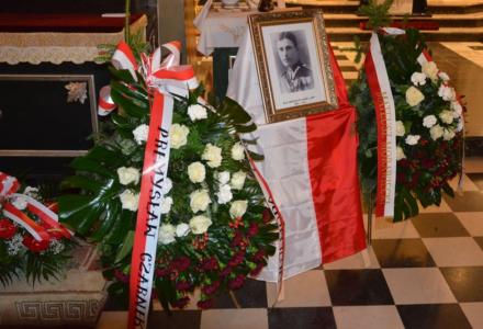 W Radecznicy rozpoczęły się uroczyste obchody Roku Pilarskiego