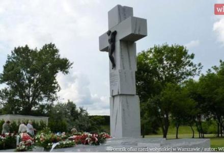 76. rocznica Rzezi Wołyńskiej. W 1943 roku ukraińscy nacjonaliści dokonali ludobójstwa na Polakach na Wołyniu