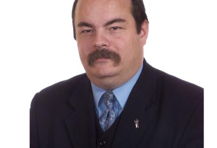 Marcin Dybowski kandydatem do Senatu z okręgu nr 19