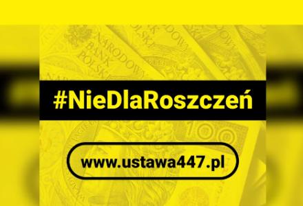 Ponowne naciski na Polskę w sprawie ustawy 447