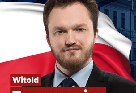 """Wybory 2019. Kolejne """"jedynki"""" w okręgu nr 7 w wyborach do Sejmu"""