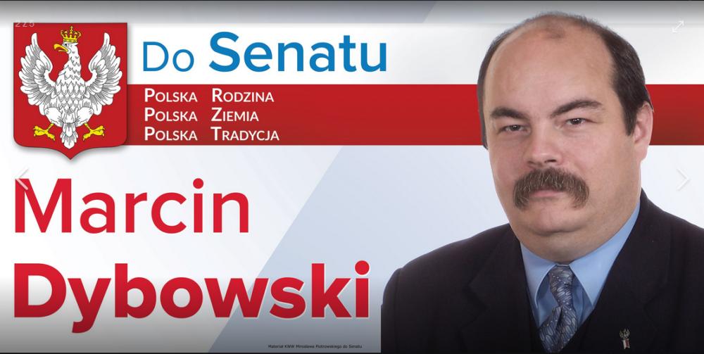 Marcin Dybowski – katolicki kandydat do Senatu – rozmawia Jan Bodakowski