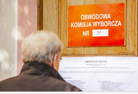 Gmina Zamość: Składy Obwodowych Komisji Wyborczych w wyborach do Sejmu i Senatu