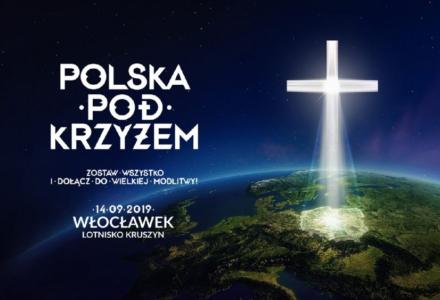 """""""Polska pod Krzyżem"""" – odpowiedź na narastające ataki na katolików"""