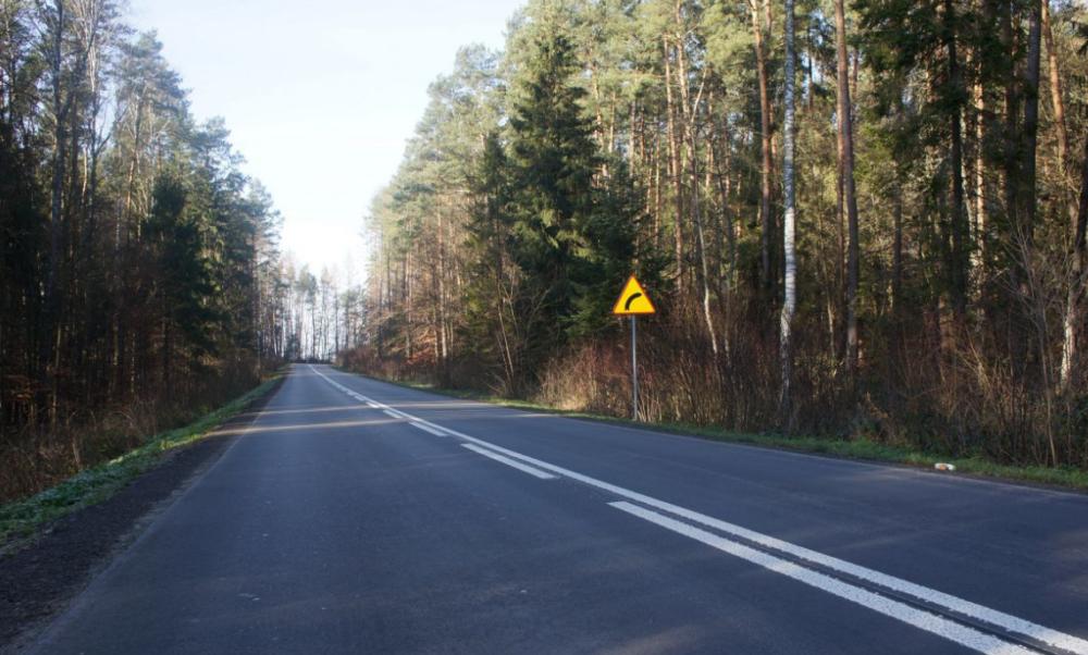 Powiat z kasą na drogi – ponad 18 mln zł z FDS
