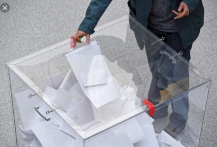 Informacja Komisarza Wyborczego w Zamościu  o dodatkowych zgłoszeniach oraz o losowaniu składów komisji