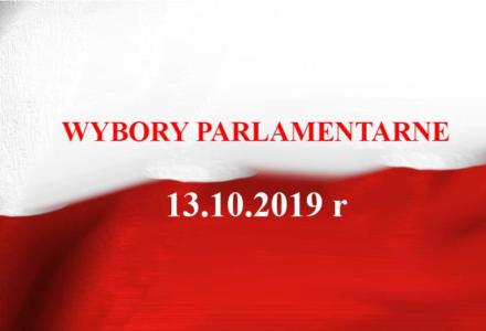 Wybory parlamentarne 2019. Wszyscy kandydaci do sejmu z okręgu nr 7. Zobacz listy i nazwiska