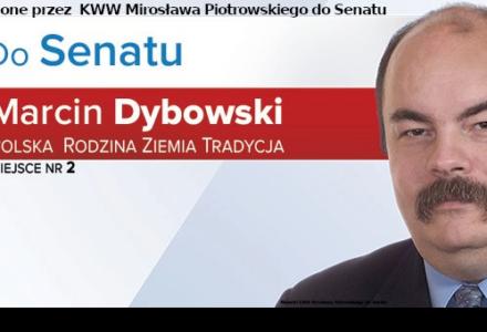 Spotkanie z prof. Mirosławem Piorowskim i Marcinem Dybowskim