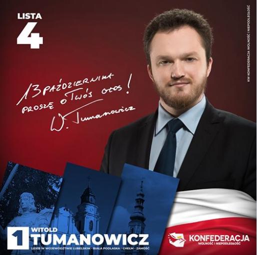Ogromna przewaga PiS, pięć partii w Sejmie – ostatni przed wyborami sondaż CBOS . Konfederacja wchodzi do Sejmu