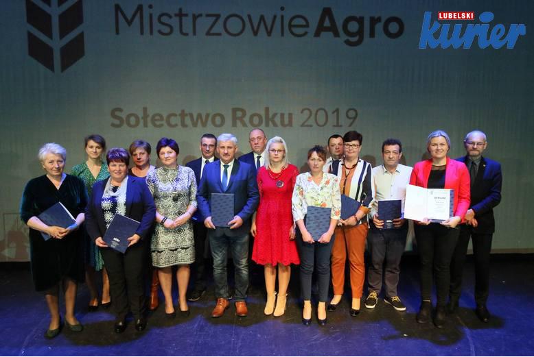 Sołectwo Bortatycze wygrało plebiscyt Kuriera Lubelskiego