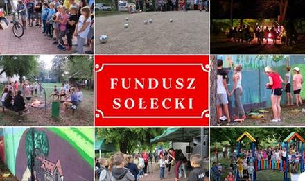 """III Ogólnopolska edycja konkursu """"Fundusz sołecki – najlepsza inicjatywa"""""""