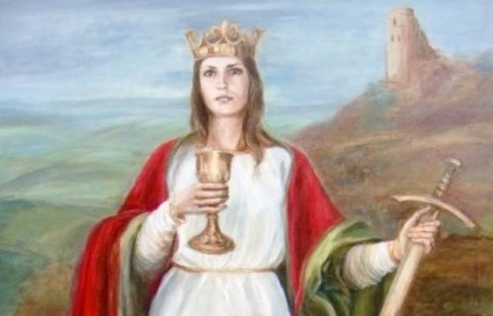 Wspomnienie św. Barbary – patronki górników