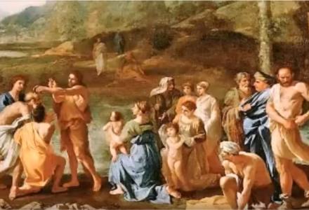 Lectio Divina – III niedziela adwentu