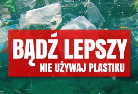 Sesje Rady Gminy Zamość bez plastiku