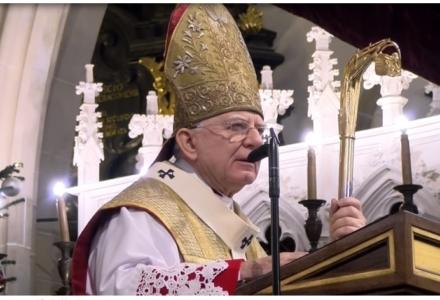 Rada Episkopatu ds. Apostolstwa Świeckich: Wyrażamy solidarność z abp. Jędraszewskim