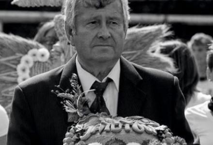 Zmarł Jerzy Szast