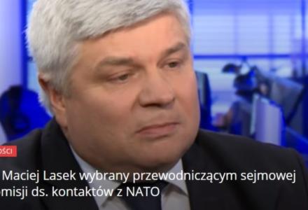 Zjednoczona Prawica sama pluje na groby smoleńskie? Lasek wybrany głosami PiS na przewodniczącego podkomisji stałej ds. współpracy z zagranicą i NATO