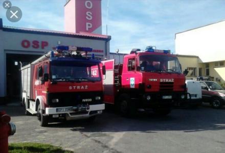 W Sejmie odbyło się pierwsze czytanie ustawy o dodatku emerytalnym dla strażaków ochotników