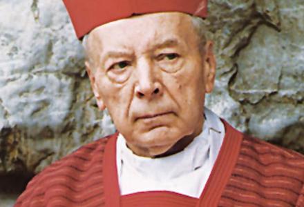 W Choszczówce planowana jest budowa sanktuarium księdza kardynała Stefana Wyszyńskiego
